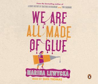 We Are All Made of Glue, Marina Lewycka