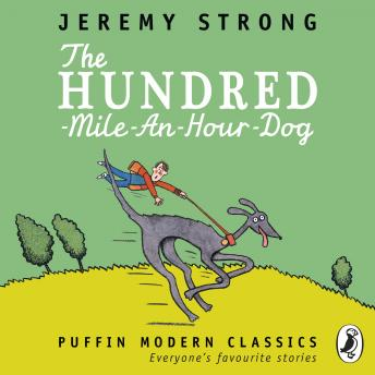 Hundred-Mile-an-Hour Dog, Jeremy Strong