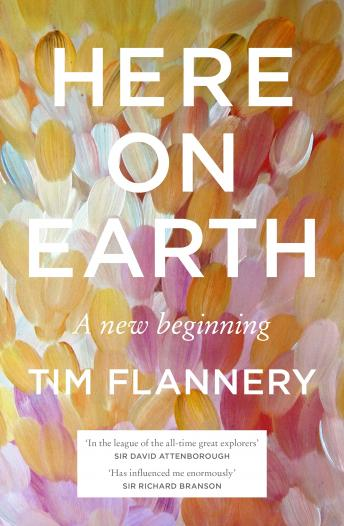 Here on Earth: A New Beginning sample.