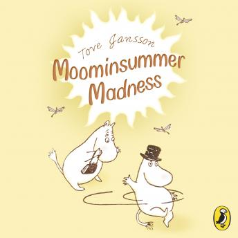 Moominsummer Madness, Tove Jansson