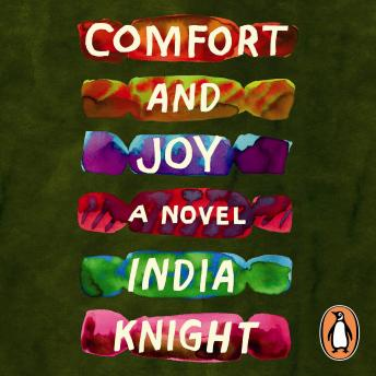 Comfort and Joy, India Knight