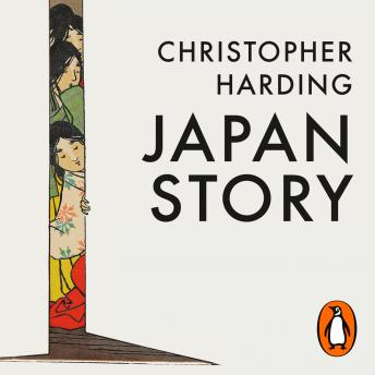 Download Japan Story: In Search of a Nation, 1850 to the Present by Christopher Harding