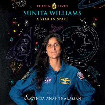 Puffin Lives: Sunita Williams: A Star in Space