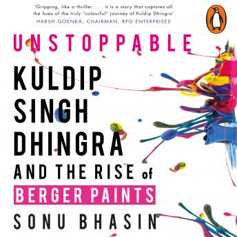 Download Unstoppable by Sonu Bhasin