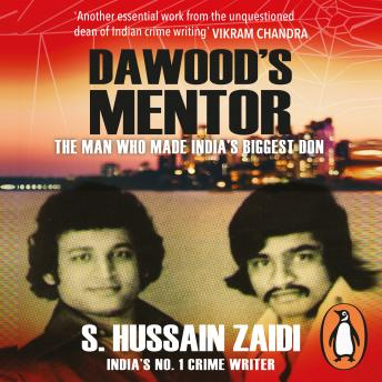 Download Dawood's Mentor by Hussain Zaidi