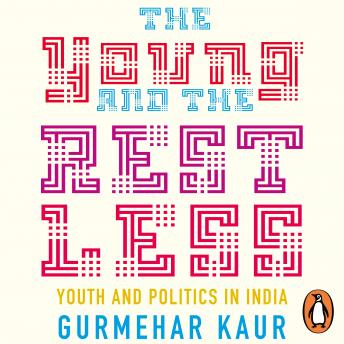 Download Young and the Restless by Gurmehar Kaur