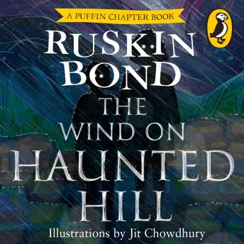 The Wind on the Haunted Hill