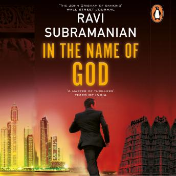 In The Name of God, Ravi Subramanian