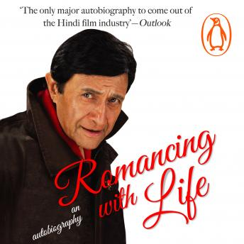 Romancing with Life: An Autobiography, Dev Anand