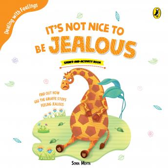 It's not Nice to be Jealous, Sonia Mehta