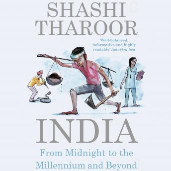 Download India: From Midnight to the Millennium and Beyond by Shashi Tharoor