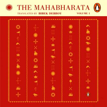 Download Mahabharata (Vol 1) by Bibek Debroy
