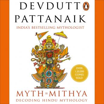 Download Myth=Mithya by Devdutt Pattanaik
