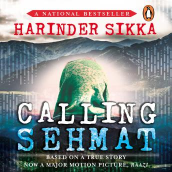 Download Calling Sehmat by Harinder Sikka