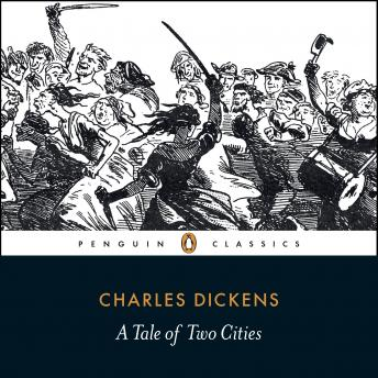 Tale of Two Cities, Dickens Charles