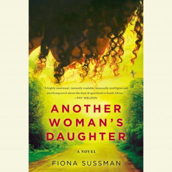 Download Another Woman's Daughter by Fiona Sussman