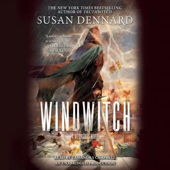 Windwitch: A Witchlands Novel, Susan Dennard