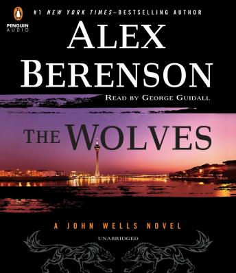 Download Wolves by Alex Berenson