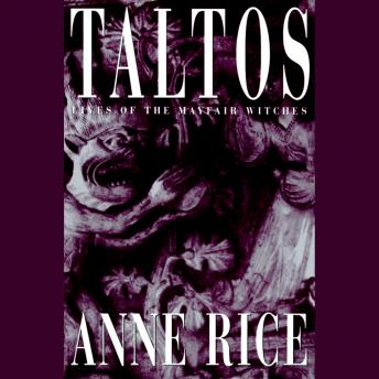 Taltos, Anne Rice