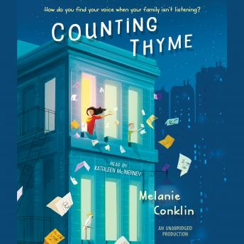 Counting Thyme, Melanie Conklin