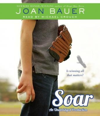 Soar, Joan Bauer