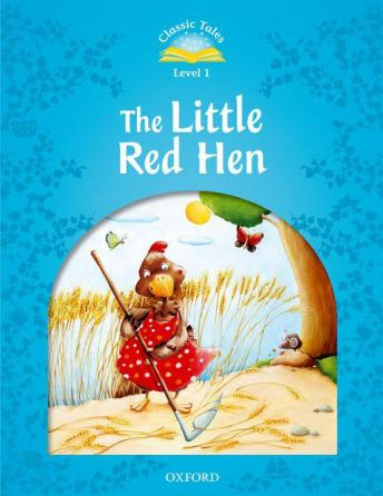 Little Red Hen, Sue Arengo