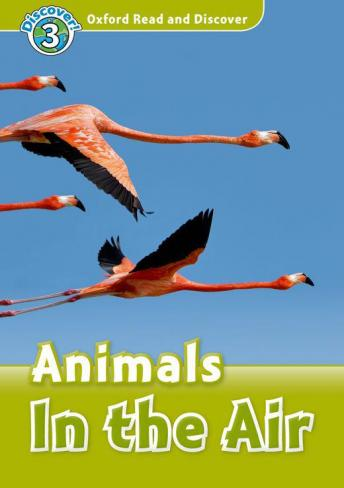 Animals in the Air