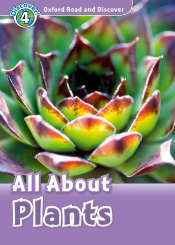 All About Plants