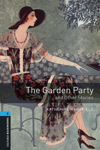 Garden Party and Other Stories, Rosalie Kerr, Katherine Mansfield