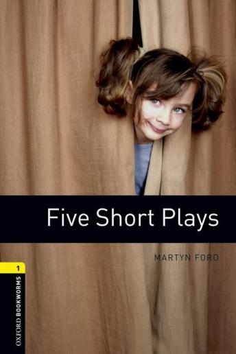 Five Short Plays, Martyn Ford
