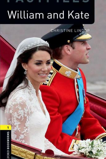 Download William and Kate by Christine Lindop