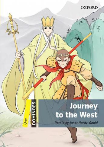 Download Journey to the West by Janet Hardy-Gould