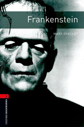 Download Frankenstein by Mary Wollstonecraft Shelley, Patrick Nobes