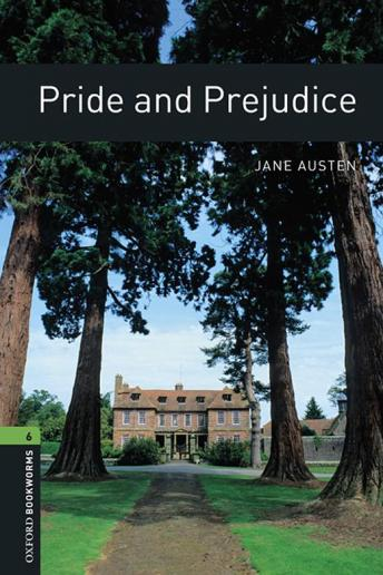 Download Pride and Prejudice by Jane Austen, Clare West