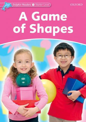 A Game of Shapes: Starter Level