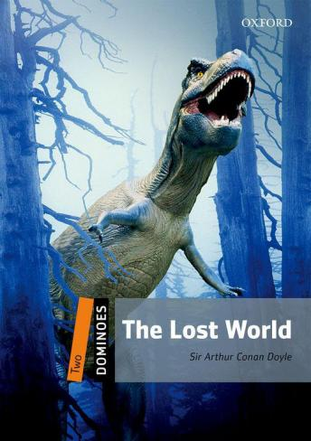 Lost World, Susan Kingsley, Sir Arthur Conan Doyle