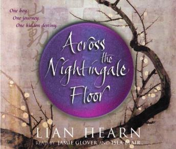 Download Across the Nightingale Floor by Lian Hearn