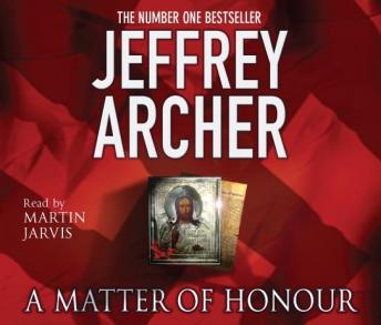 Download Matter of Honour by Jeffrey Archer