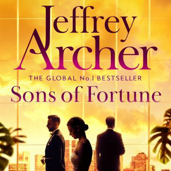 Download Sons of Fortune by Jeffrey Archer