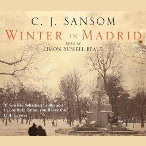 Download Winter in Madrid by C. J. Sansom