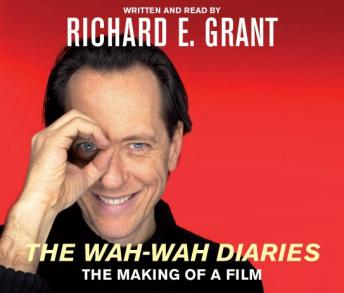 Wah-Wah Diaries: The Making of a Film details