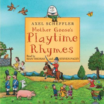 Mother Goose's Playtime Rhymes