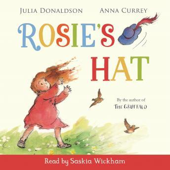 Rosie's Hat details