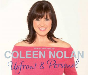 Download Upfront and Personal: The Autobiography by Coleen Nolan