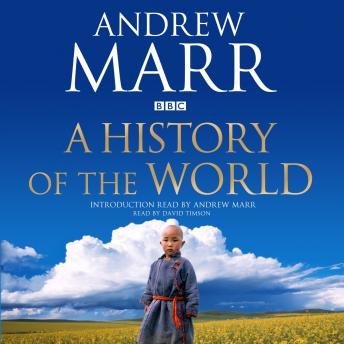 History of the World details