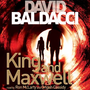 Download King and Maxwell by David Baldacci