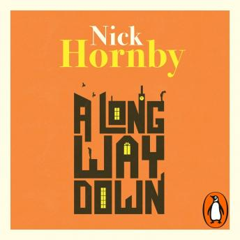 Long Way Down, Nick Hornby
