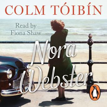 Nora Webster, Colm Tóibín