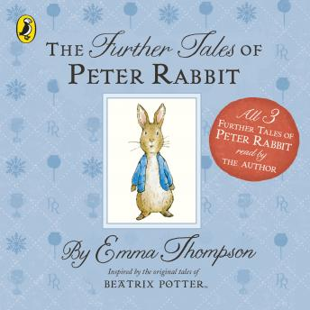 The Further Tales of Peter Rabbit