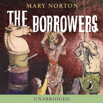 Borrowers, Mary Norton